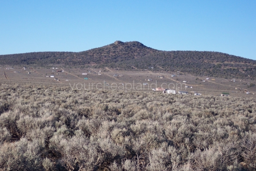 Hill of Taos
