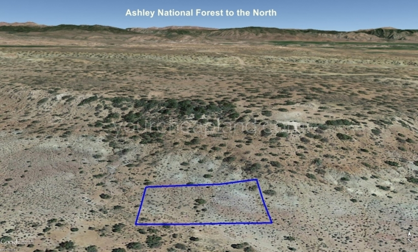 cove acres utah roosevelt mountain area recreation vacant land undeveloped for sale