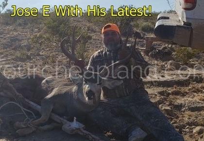 Best Hunting
