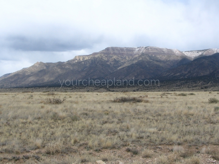 Rancho Rio Grande East Northern Mountain
