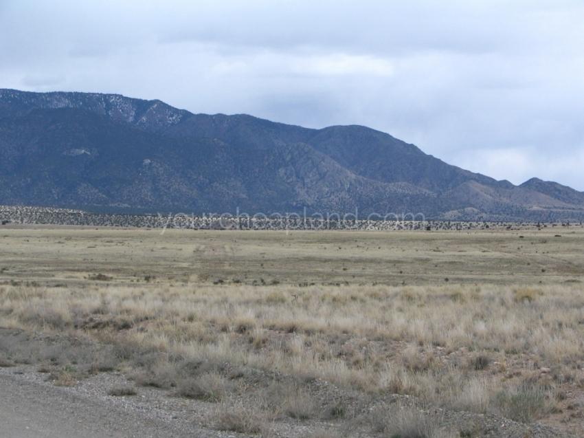 Rancho Rio Grande East South Mountain