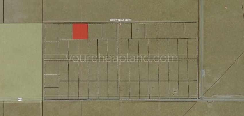 alamosa property for sale, mounatin view, mount blanca, land close to highway