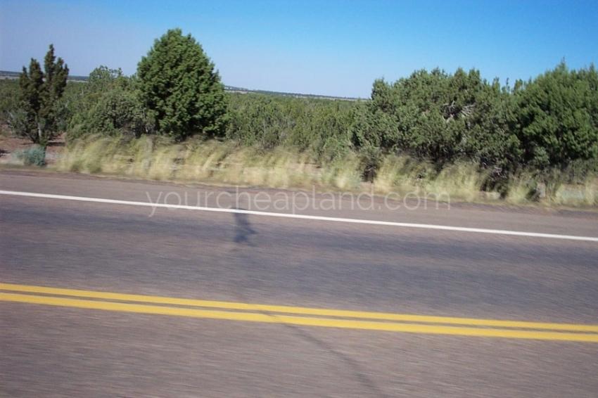 Cheap Arizona Land