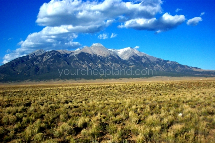 large mountain views land for sale