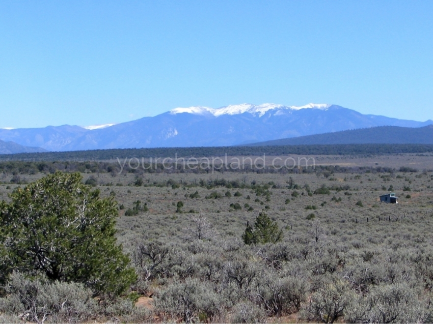 Tres Piedras Land For Sale in New Mexico, Vacant Land, Rural Land, Off Grid